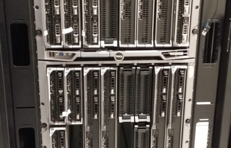 Dell Blade servers are among the many types of equipment we buy and sell