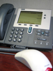 refurbished Cisco equipment- phone